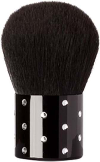 Nilens jord Black Diamond N°114 Kabuki Rouge Brush
