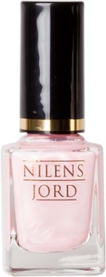 Nilens Jord Nail Polish N° 661 Light Rose Pearly 12 ml
