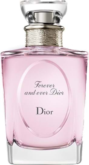 Dior Forever And Ever Eau de Toilette Spray