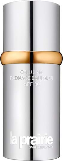 La Prairie The Radiance Collection Cellular Radiance-emulsion SPF 30 50 ml