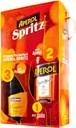 Aperol Spritz 11% (contains 1L Aperol 11% and 0.75L Cinzano Prosecco 11%)