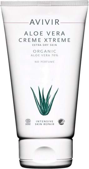Avivir Aloe Vera-creme Xtreme 150ml