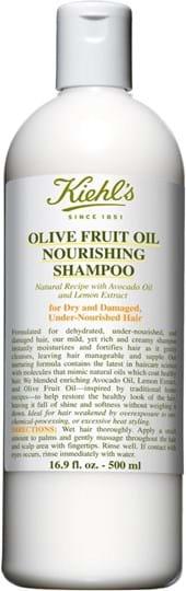 Kiehls Olive Fruit Oil Shampoo 500 ml