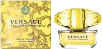 Versace Yellow Diamond Naturlig Eau de Toilette 50 ml