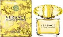 Versace Yellow Diamond Eau de Toilette 90 ml