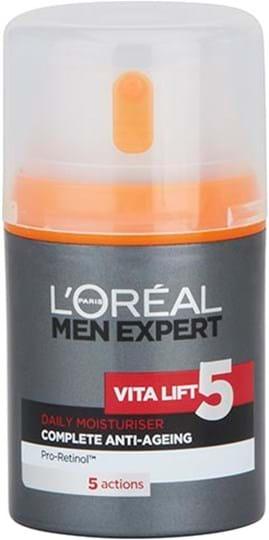 L'Oréal Paris Men Expert Vita Lift 5 Daily Moisturiser 50 ml
