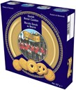 Kelsen Danish Buttercookies Box 227g