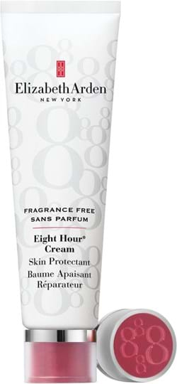 Elizabeth Arden 8-Hour Eight Hour Cream Fragrance Free 50 ml