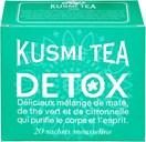 Kusmi Detox 20 teposer