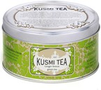 Kusmi Green Tea Ginger Lemon, dåse med 125g