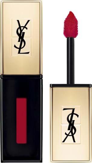 Yves Saint Laurent Rouge pur Couture Vernis à Lèvres N°9 Rouge Laque 6ml