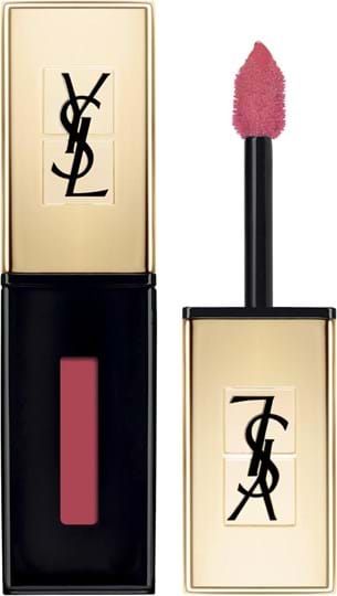 Yves Saint Laurent Rouge pur Couture Vernis a Lèv N° 12 Corail Fauve 6 ml