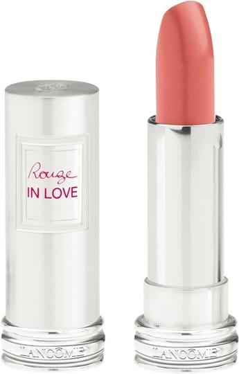 Lancôme Rouge in Love N° 106M Jolis Matins (Red) 4 ml