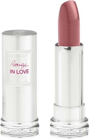 Lancôme Rouge in Love N° 240M Rose en Déshabillé (Beige) 4 ml