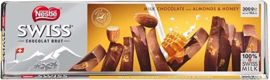 Nestlé Almond & Honey 300g