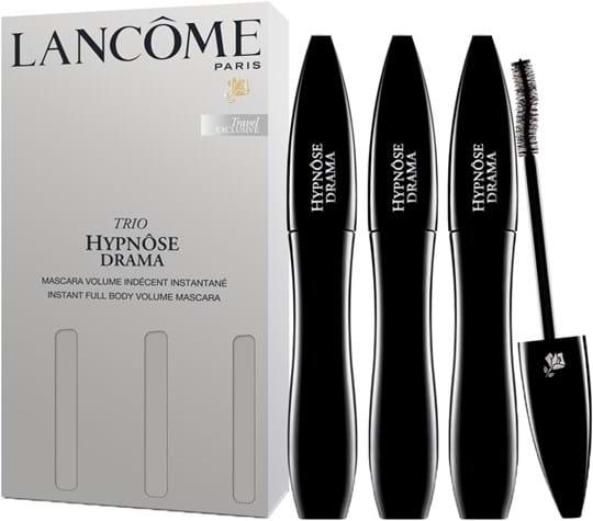 Lancôme Mascara Hypnose Drama Trio