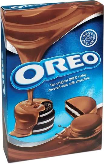 Oreo Chocolate Gift 328g