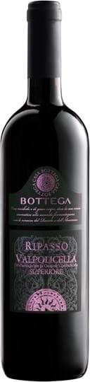 Bottega, Ripasso della Valpolicella, DOC, red, 0.75L