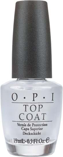 OPI Top Coat 15ml