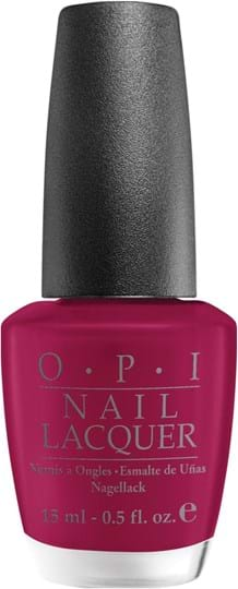 OPI Classic Collection Nail Lacquer N° NL B78 Miami Beet 15 ml