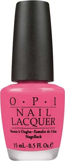 OPI Brights Collection Nail Lacquer N°NL B86 Shorts Story 15ml