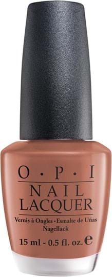 OPI Classic Collection Nail Lacquer N° NL E41 Barefoot in Barcelona 15 ml