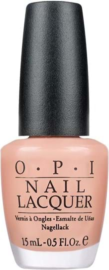 OPI Classics Collection Nail Lacquer N°NL A15 Dulce de Leche 15ml