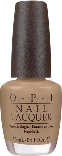 OPI Classic Collection Nail Lacquer N° NL F16 Tickle my France-Y 15 ml