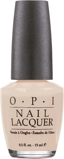 OPI Soft Shades Collection Nail Lacquer N°NL P61 Samoan Sand 15ml