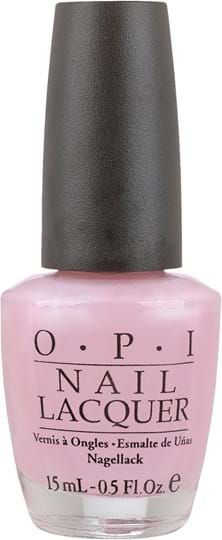 OPI Soft Shades Collection Nail Lacquer N° NL S79 Rosy Future 15 ml