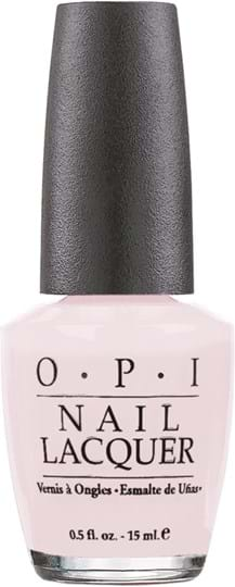 OPI Soft Shades Collection Nail Lacquer N° NL S96 Sweet Heart 15 ml