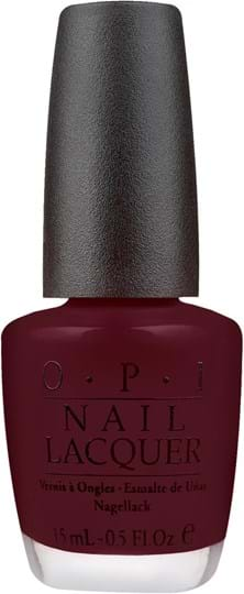 OPI Classic Collection Nail Lacquer N°NL W42Lincoln Park after dark 15ml