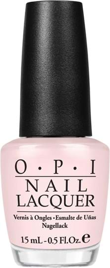 OPI Soft Shades Collection Nail Lacquer N°NL F28Step right up! 15ml