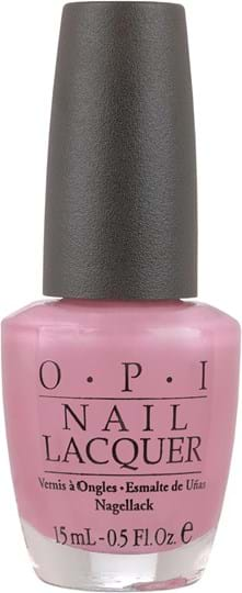 OPI Classic Collection Nail Lacquer N°NL G01 Aphrodite's Pink Nightie 15ml