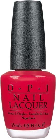 OPI Classic Collection Nail Lacquer N° NL L60 Dutch Tulips 15 ml