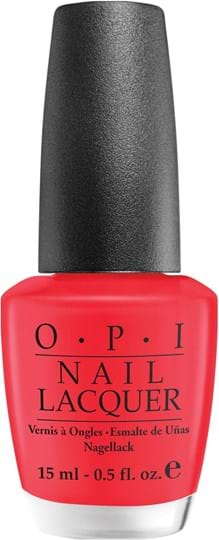 OPI Classic Collection Nail Lacquer N° NL B76 OPI on Collins Ave 15 ml