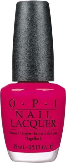 OPI Classic Collection Nail Lacquer N° NL C09 Pompeii Purple 15 ml