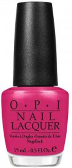 OPI Classic Collection Nail Lacquer N° NL H59 Kiss me on my Tulips 15 ml