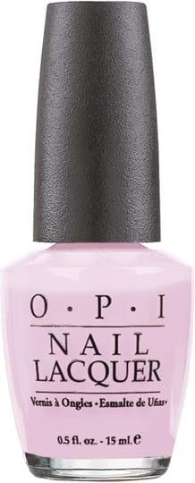 OPI Soft Shades Collection Nail Lacquer N°NL A06 Hawaiian Orchid 15ml