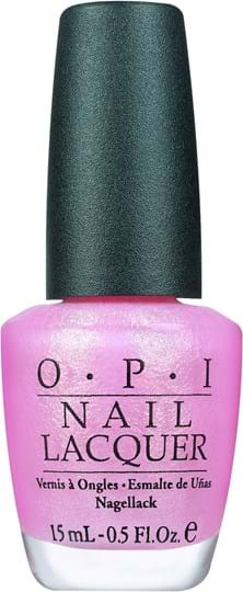 OPI Soft Shades Collection Nail Lacquer N° NL R44 Princesses Rule! 15 ml