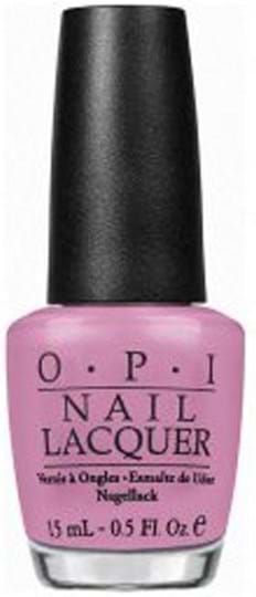 OPI Classic Collection Nail Lacquer N°NL H48 Lucky Lucky Lavender 15ml