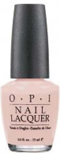 OPI Soft Shades Collection Nail Lacquer N° NL L12 Coney Island Cotton Candy 15 ml