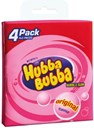 Hubba Bubba original multipakning 4x5tyggegummi 140g