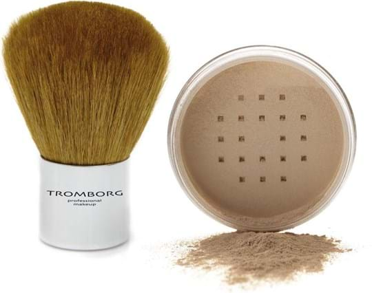 Tromborg Mineral Foundation Favourite
