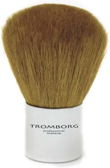 Tromborg-makeupbørste