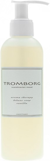 Tromborg Mood Aroma Therapy Deluxe Soap Vanilla 200 ml