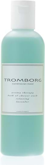 Tromborg Mood Aroma Therapy karbad & brusebad Relaxing Lavender 200 ml