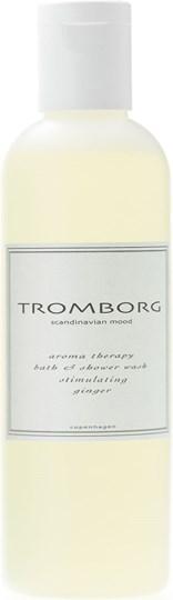 Tromborg Mood Aroma Therapy Bath & Shower Stimulating Ginger 200 ml