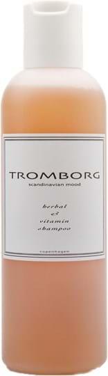 Tromborg Mood urte‑ og vitaminshampoo 200ml