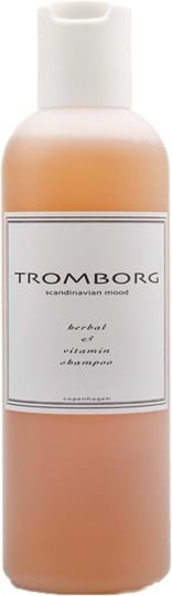 Tromborg Mood Herbal & Vitamin Shampoo 200 ml